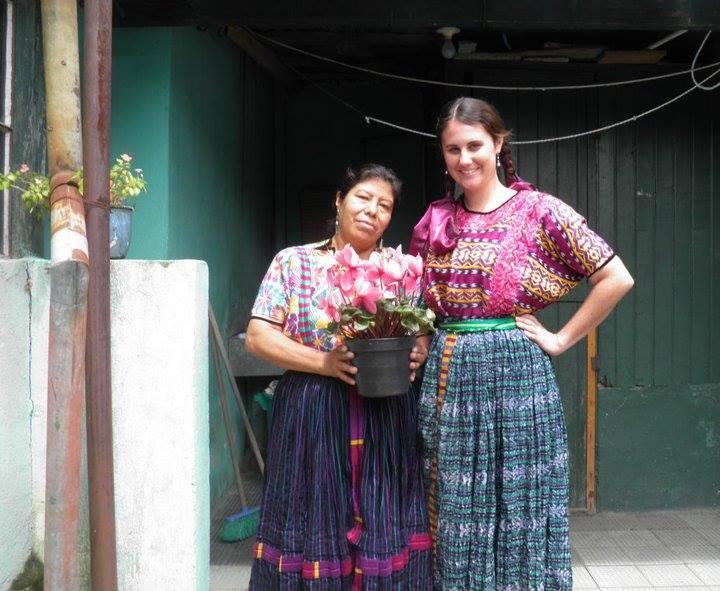Kie Balam Spanish School - Learn Spanish in Guatemala